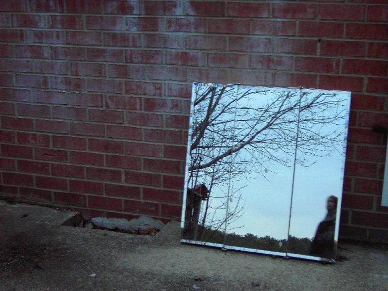 Hvordan benytte speil hjemme
